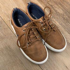 NAUTICA Berrian Shoe- NWOB